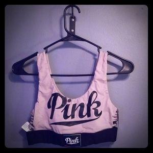 Victoria's Secret Pink Ultimate Collection Bra